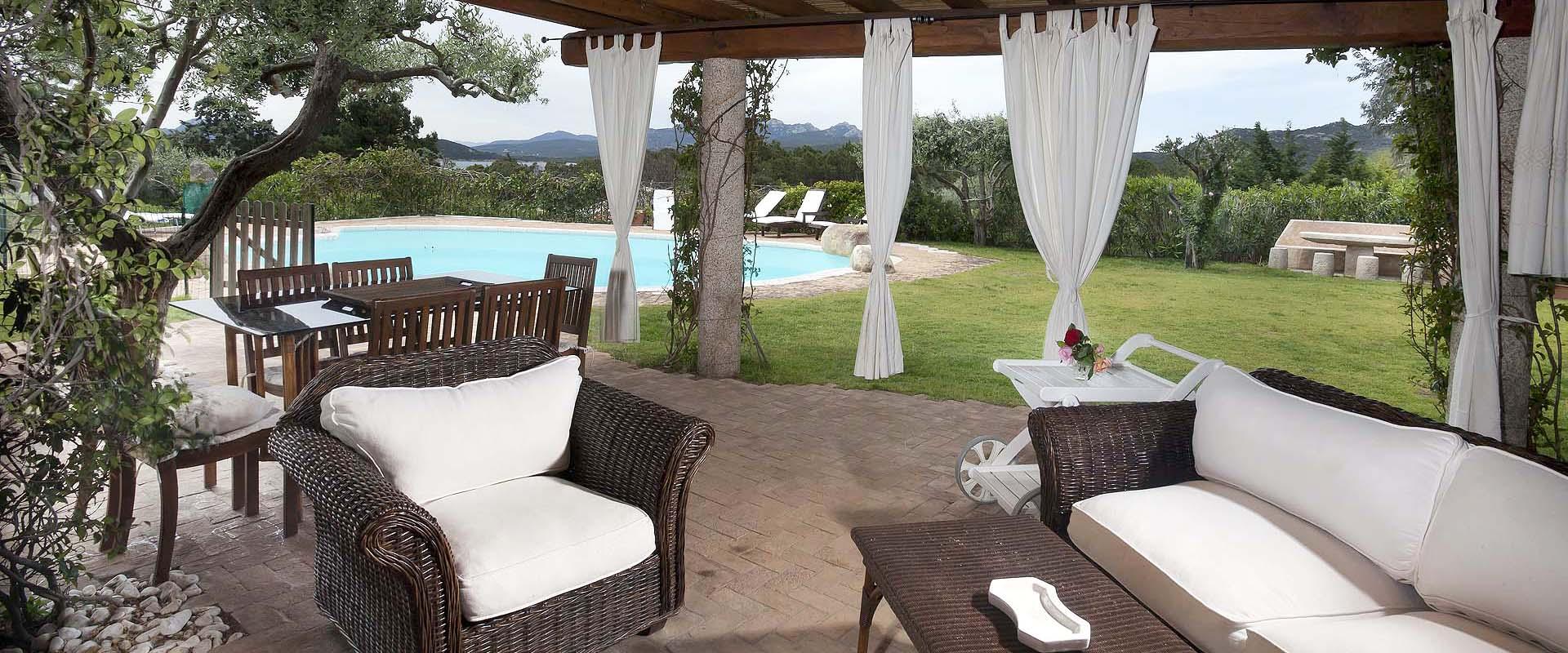 Luxury Beach Villa Sardinia